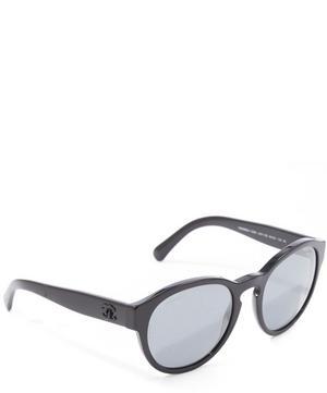 Acetate 54 Sunglasses