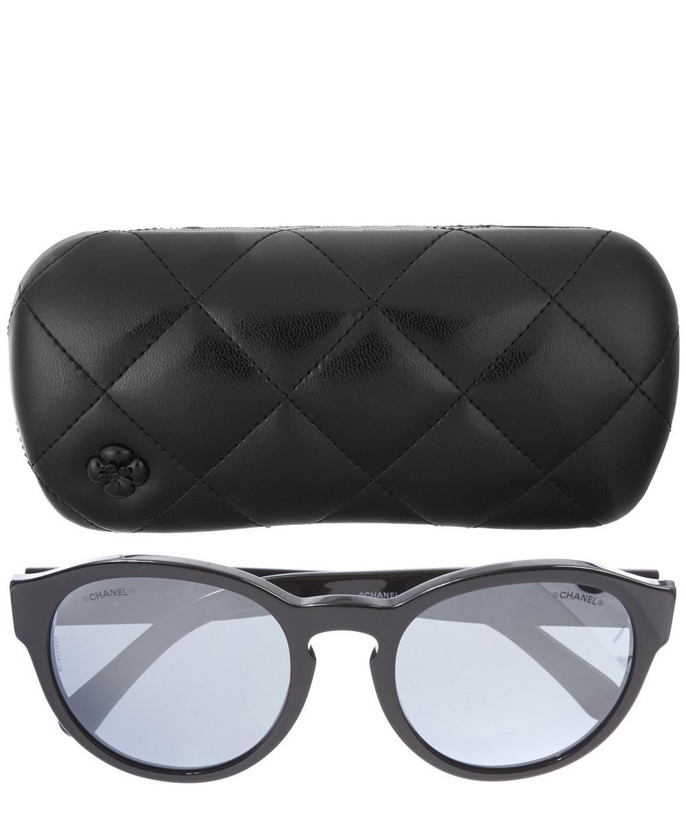 Acetate 54 Sunglasses