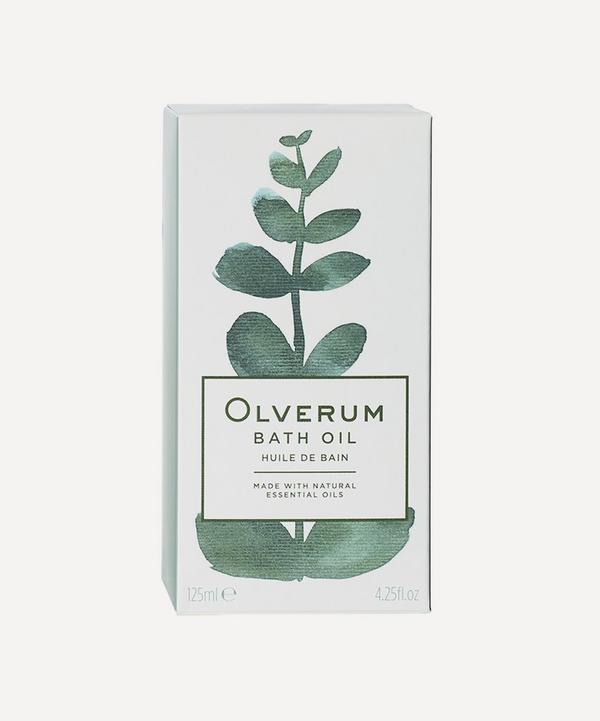 Bath Oil 125ml