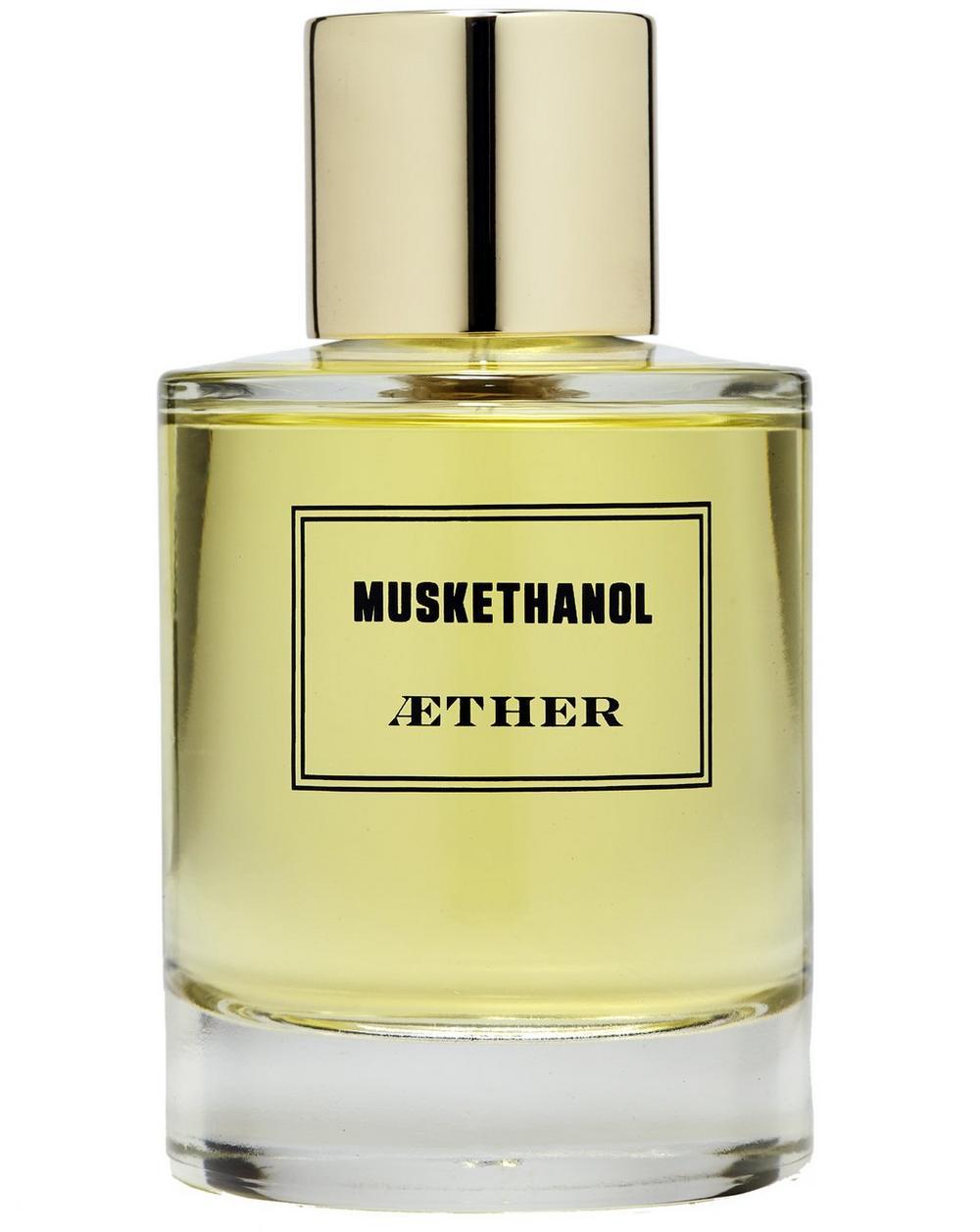 Muskethanol Eu de Parfum 100ml