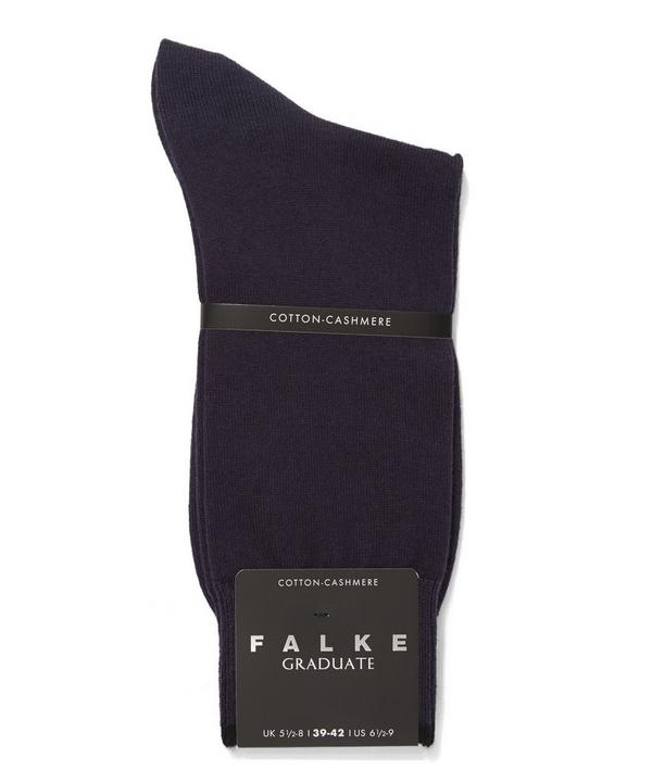Graduate Socks