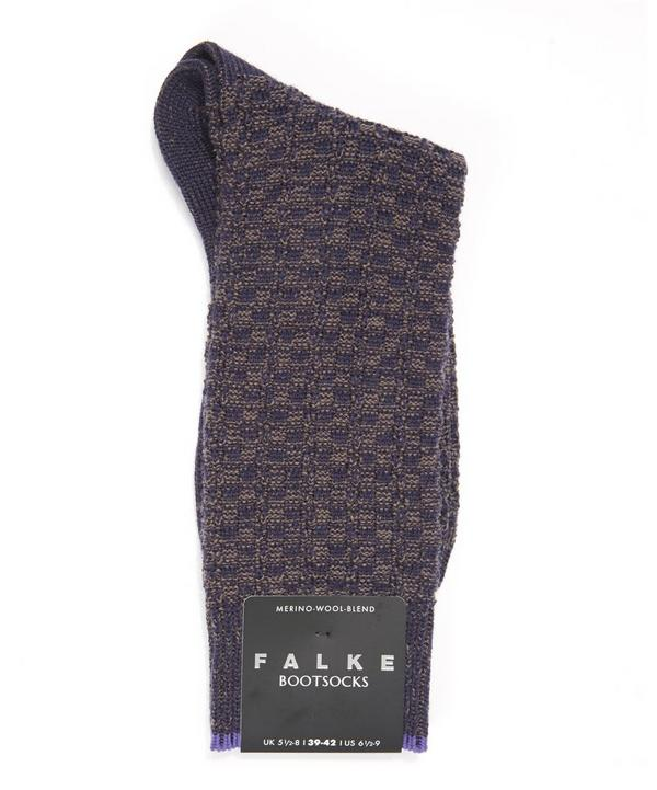 Bedrock Textured Socks