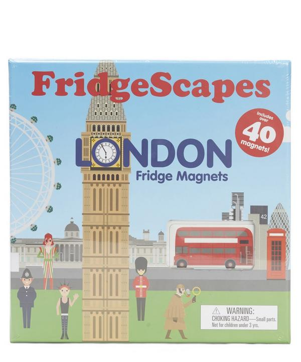 London Fridge Magnets