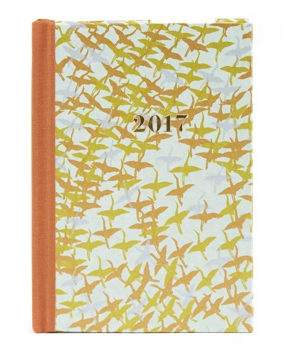 Medium 2017 Weekly Diary