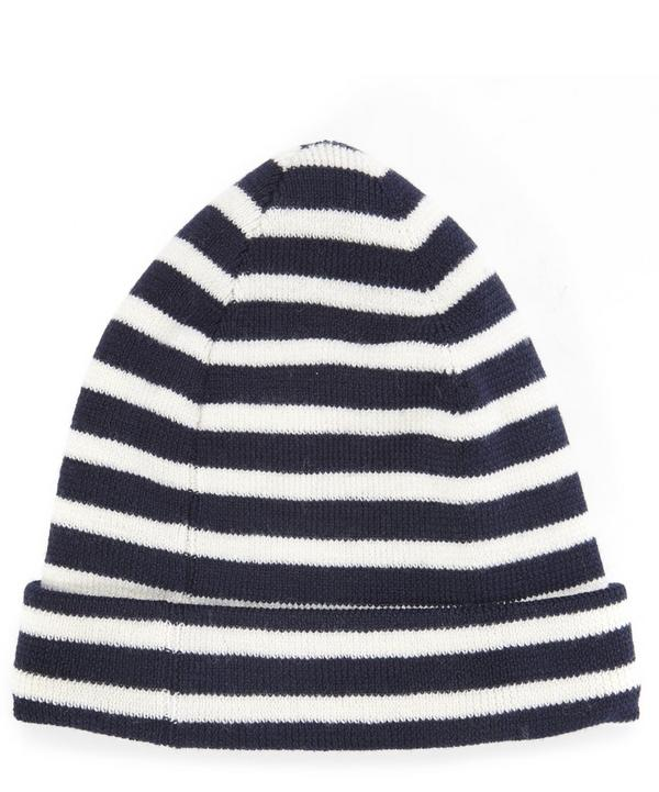 Classic Normandy Beanie