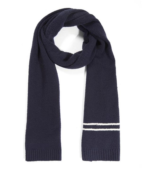 Winter Cotton Scarf
