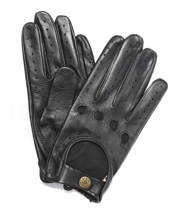 Delta Classic Driving Gloves