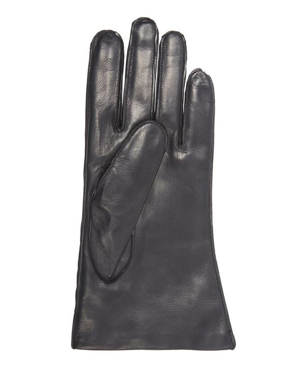 Warwick Deersuede and Hairsheep Gloves