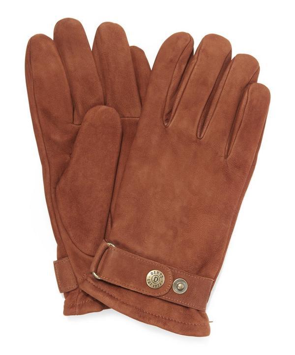 Wells Nubuck Gloves