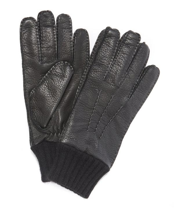 Helston Deerskin Gloves