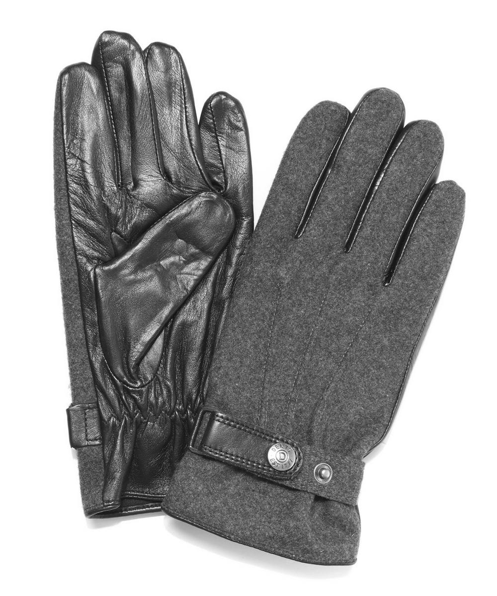 Guildford Flannel Gloves