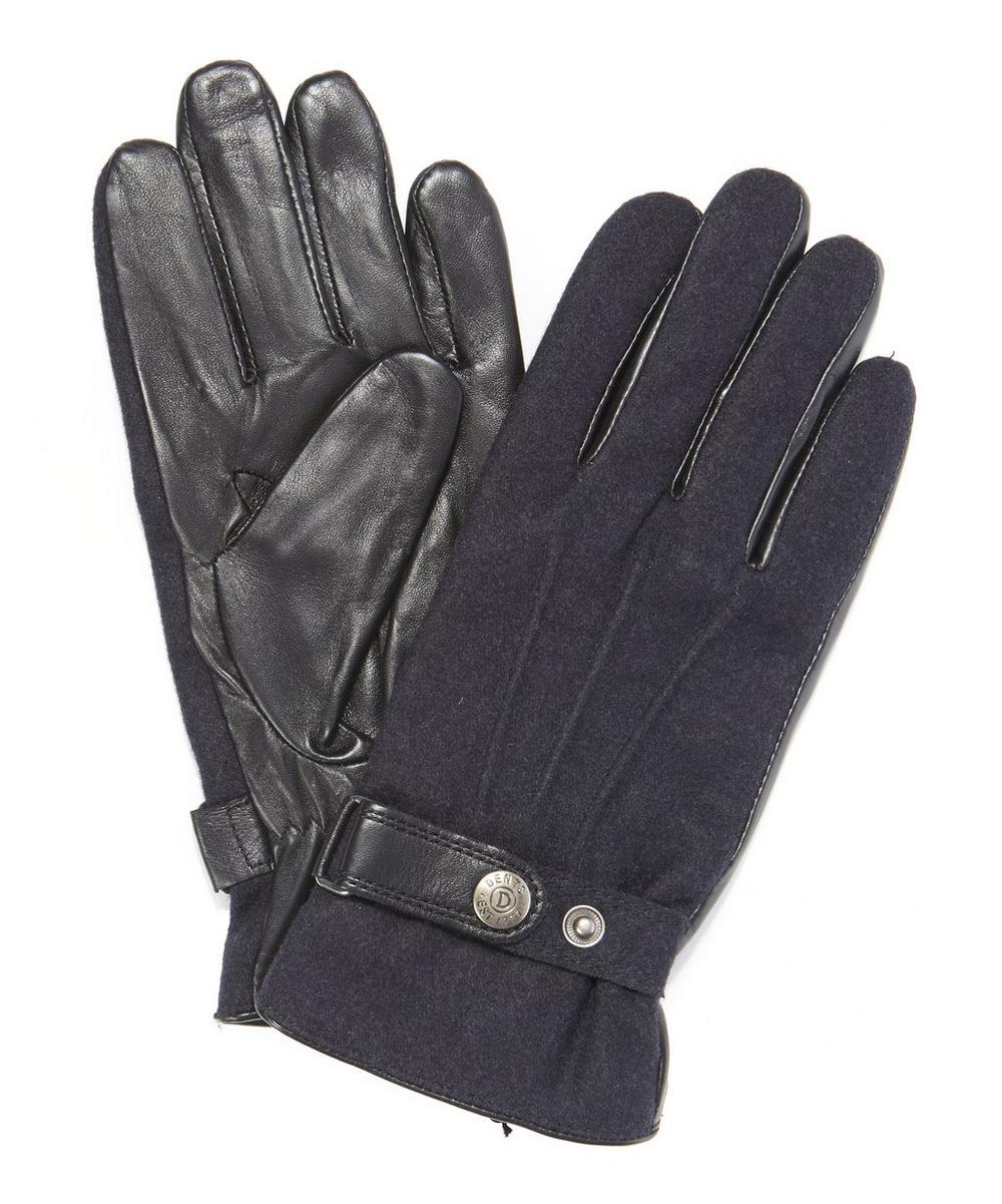 Guildford Flannel Gloves