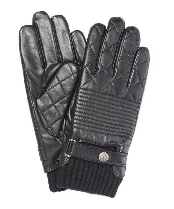 Lymington Quilted Gloves