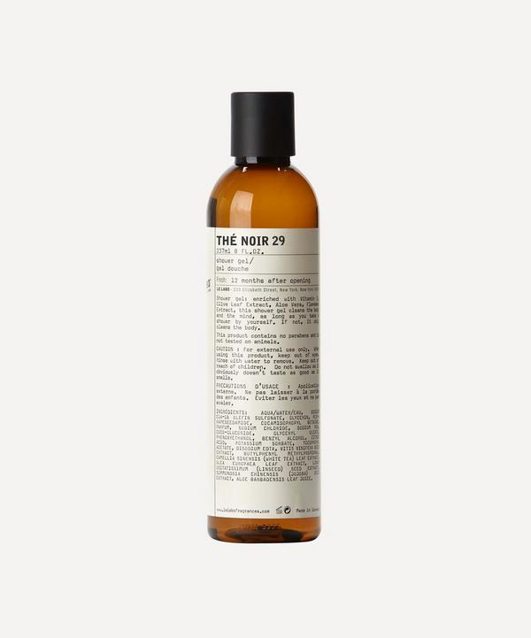 Thé Noir 29 Shower Gel