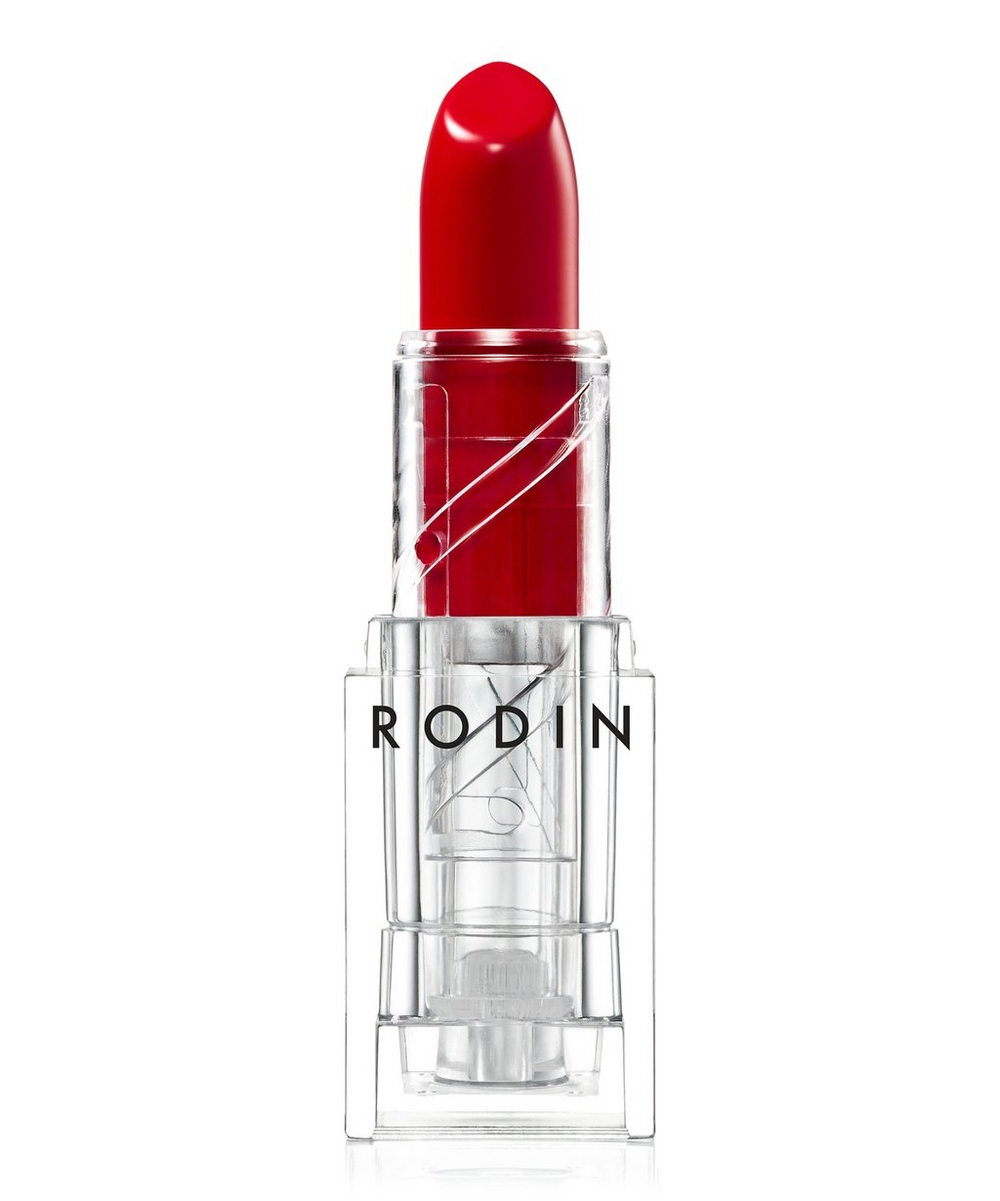 Lip Wardrobe Lipstick in Red Hedy