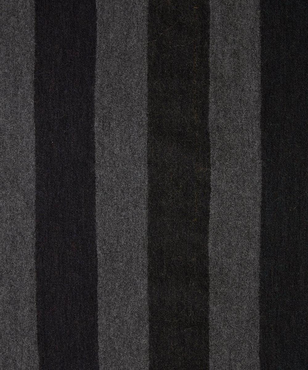Dindy Sarti Stripe Scarf
