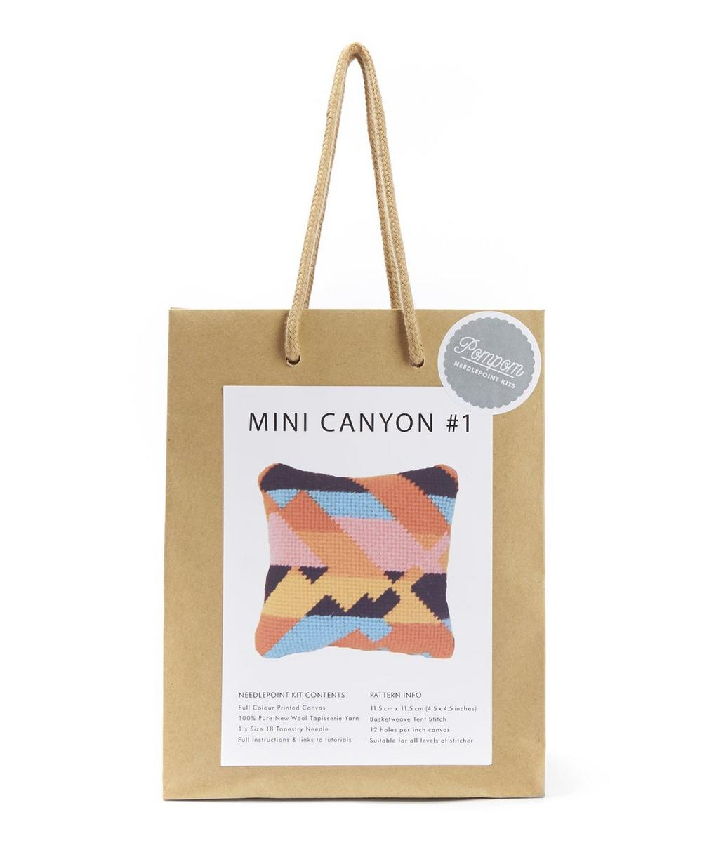 Little Canyon 1 Sweetie Pillow Kit