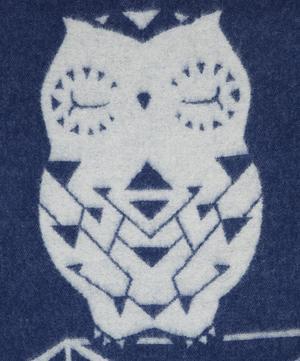 Owl Throw