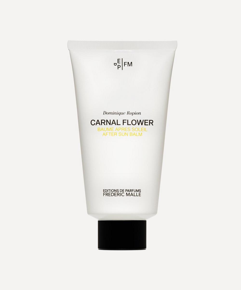 Carnal Flower After Sun Balm 150ml