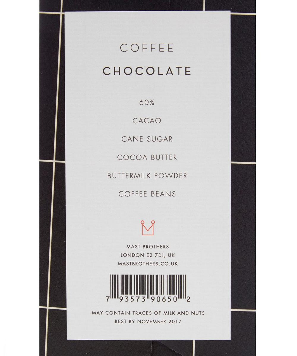 Coffee Chocolate Bar 70g