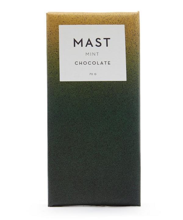 Mint Chocolate Bar 70g