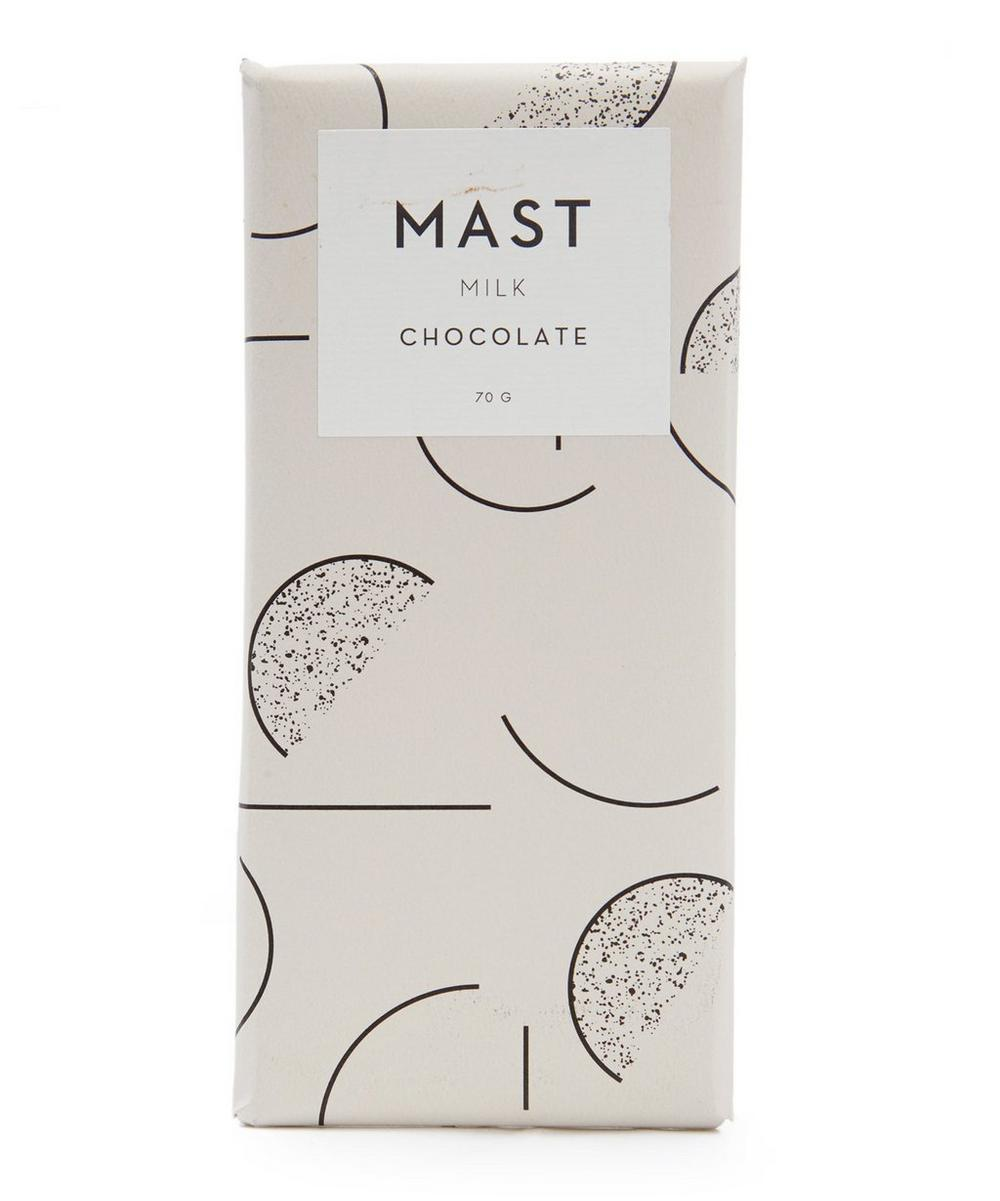 Milk Chocolate Bar 70g