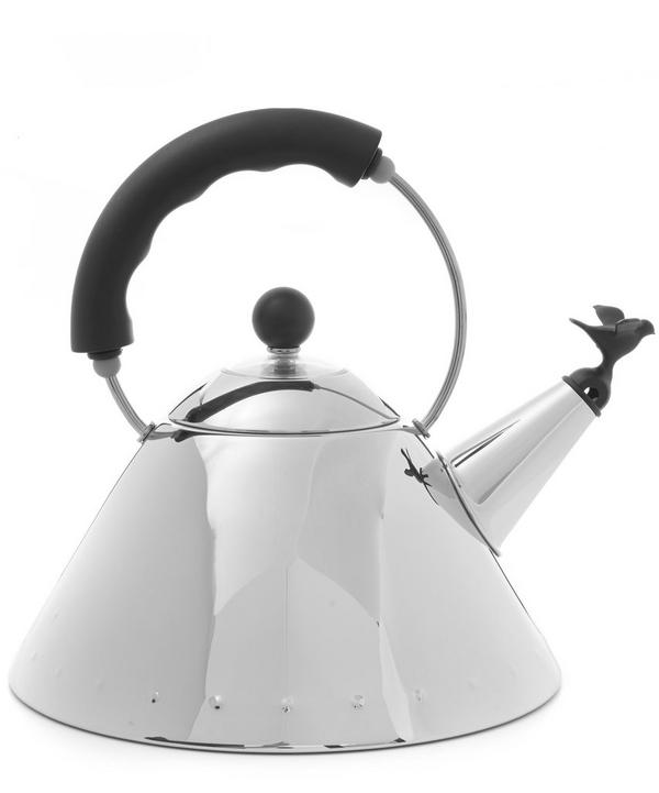 Whistling Bird Kettle