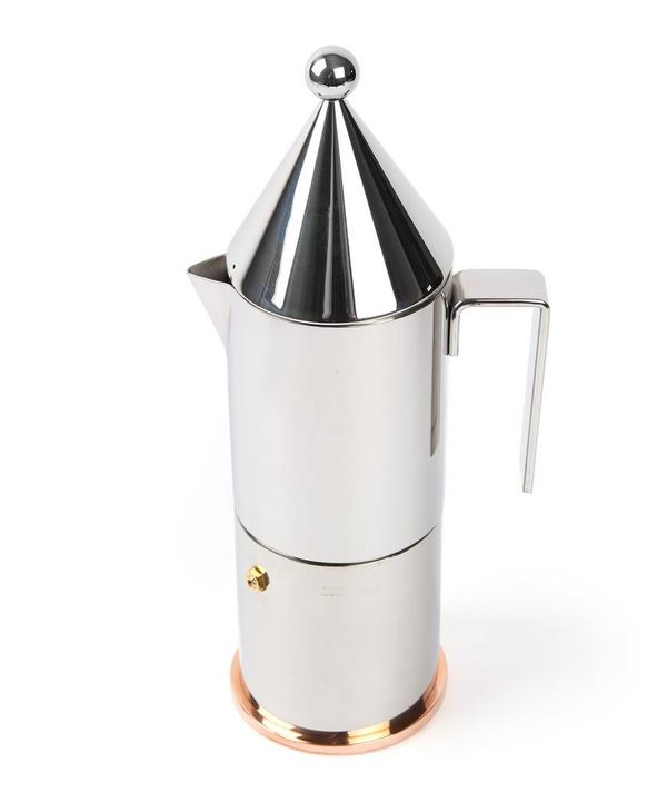La Conica Espresso Coffee Maker