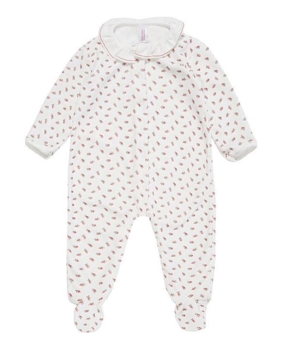 Danser Berry Printed Sleep Suit