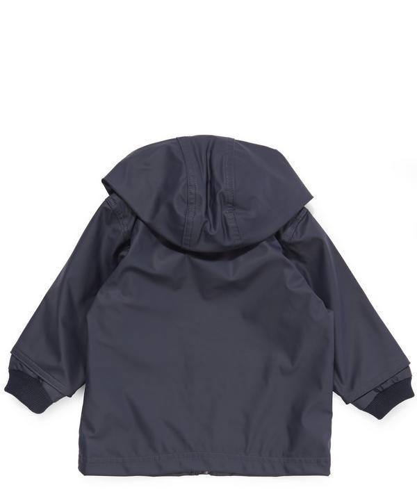Mata Raincoat