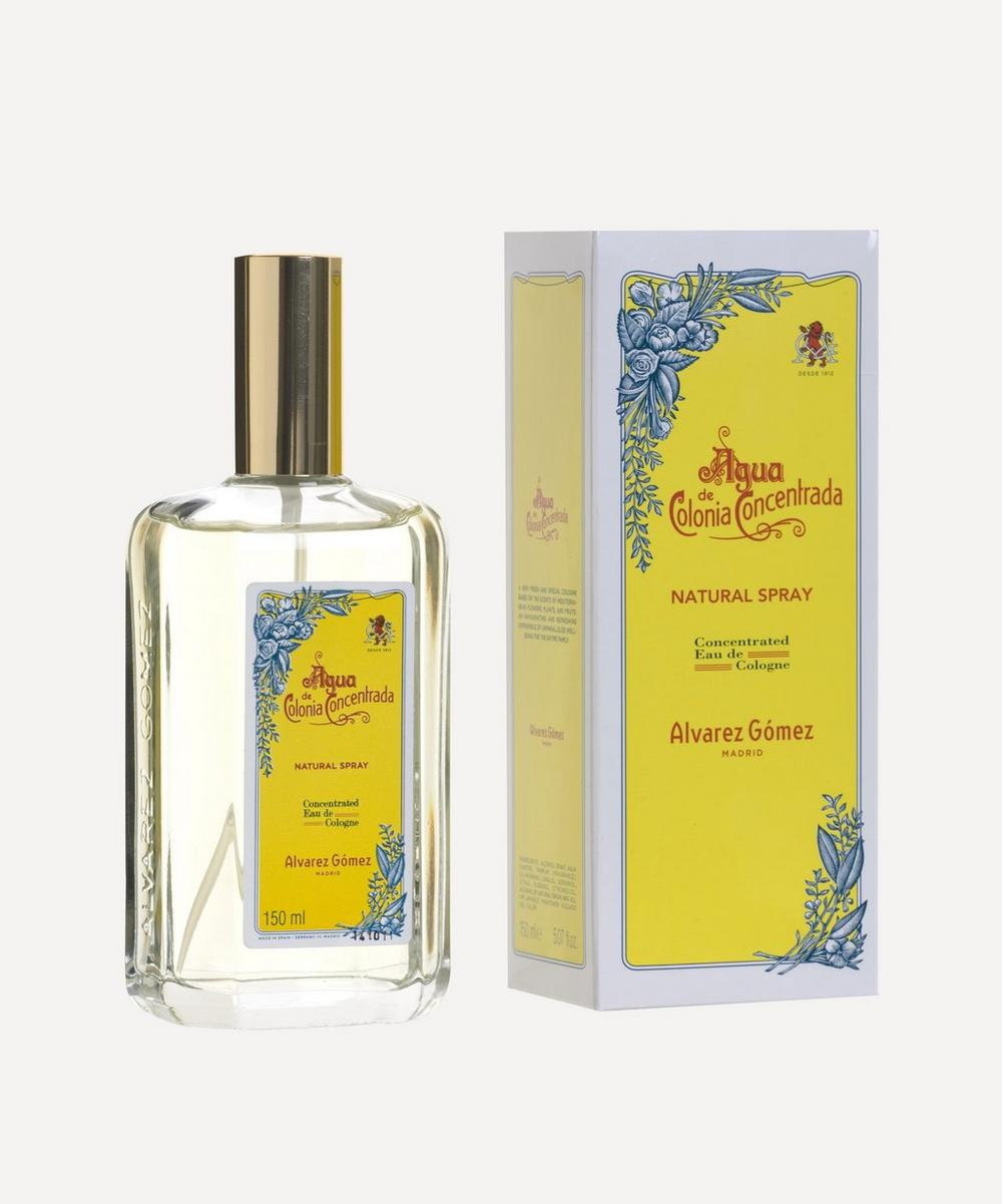 Agua de Colonia Concentrada Natural Spray 150ml