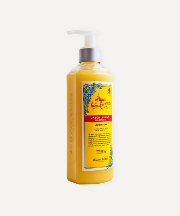 Agua de Colonia Concentrada Liquid Soap 300ml