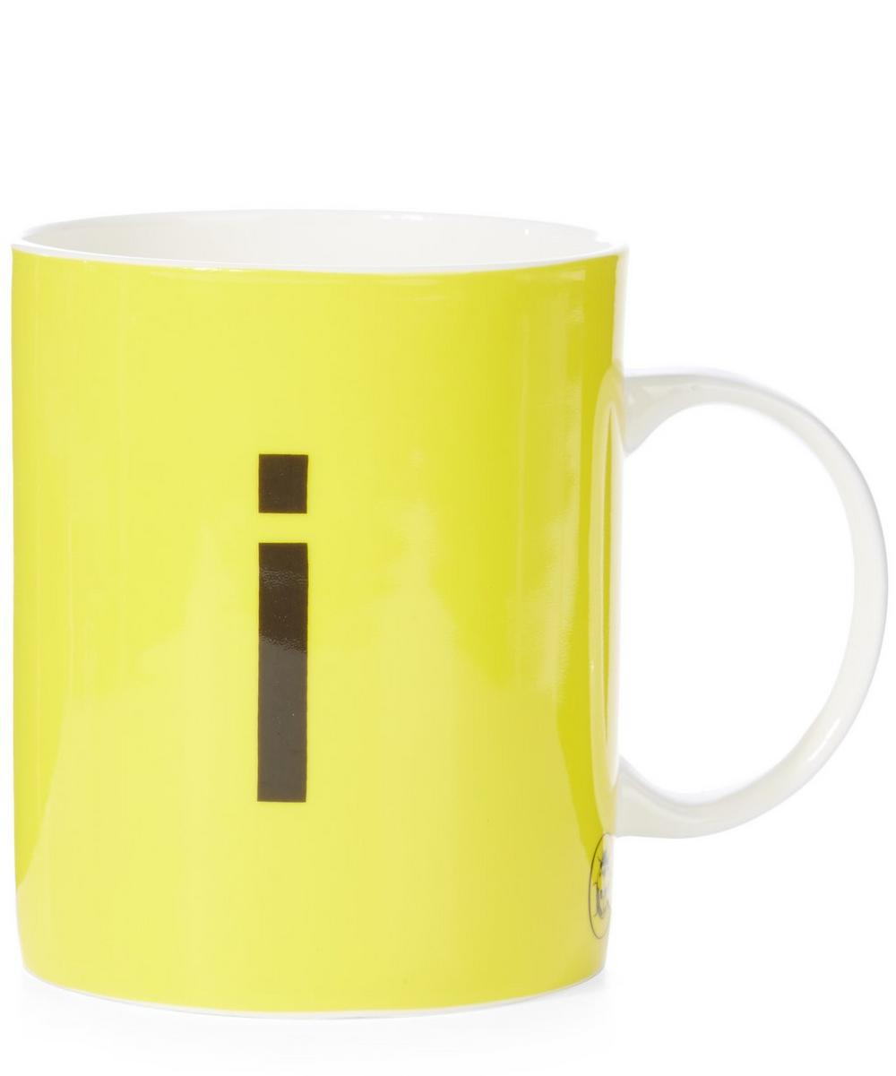 Ladybird Bone China I for Ink Mug