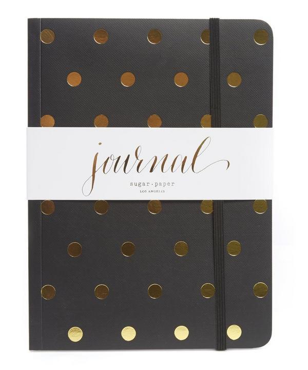 Polka Dot Journal