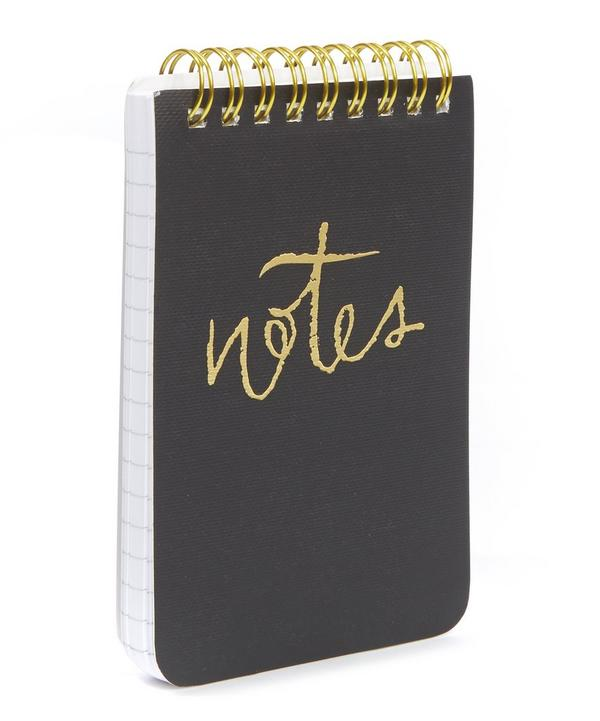 Petite Notes Notebook