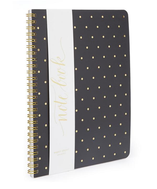 Perfect Dot Notebook