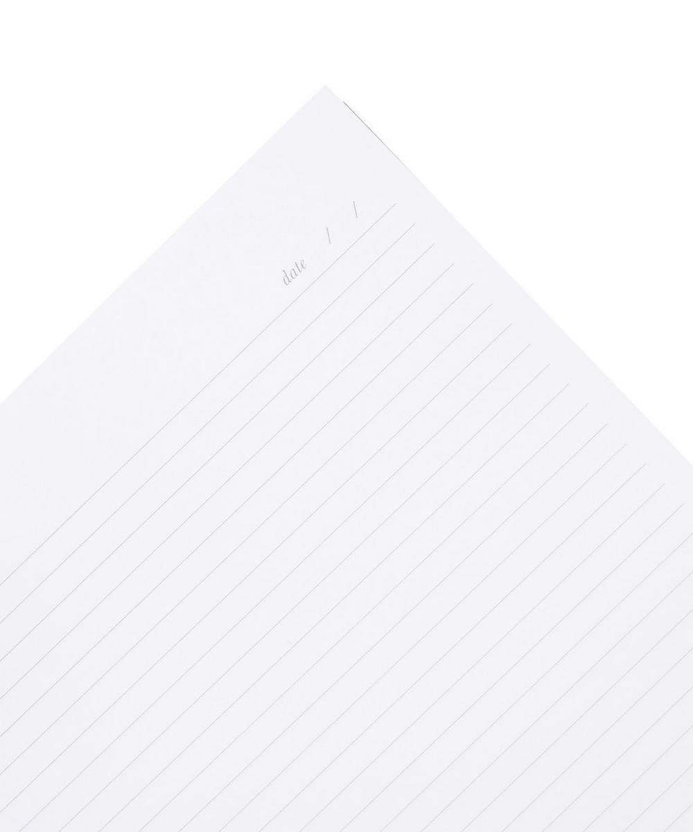 Perfect Dot Notebook
