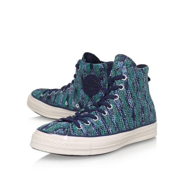 All Star Missoni Trainers