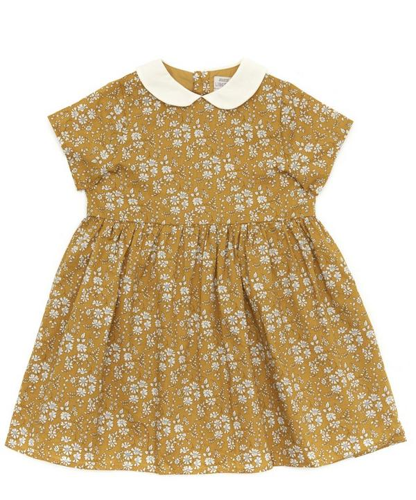 Mamas & Papas | Liberty  Capel Collared Dress