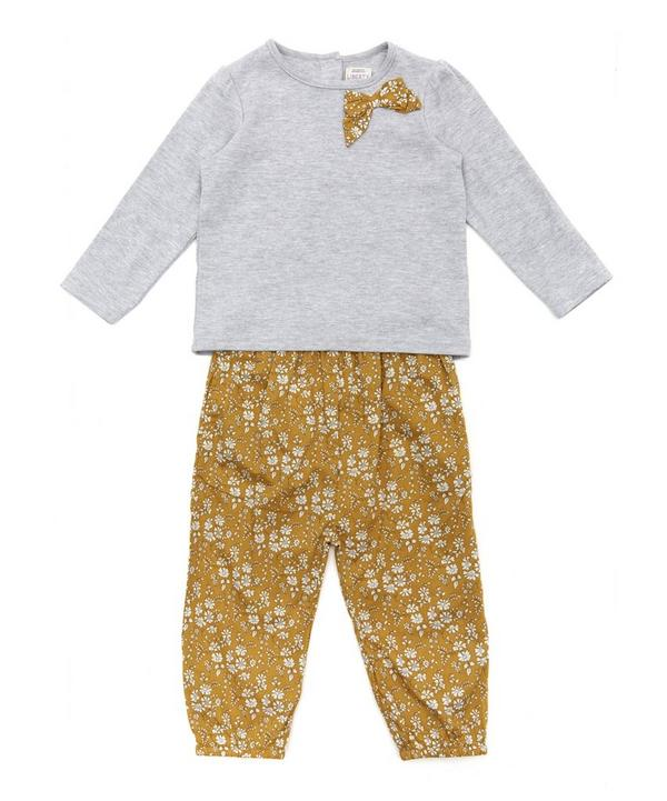 Capel T-Shirt and Trouser Set