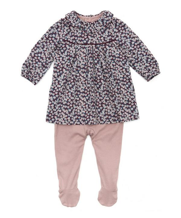 Mitsy Blouse Outfit