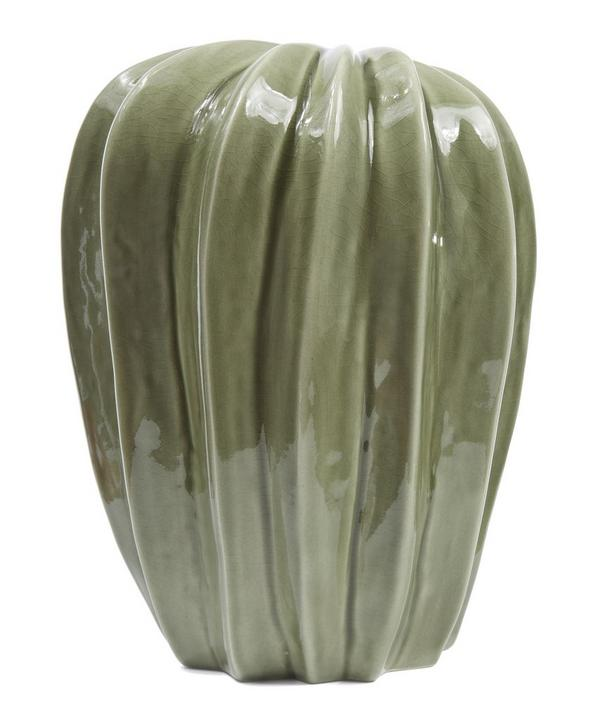 Cacti Uno Green Decoration