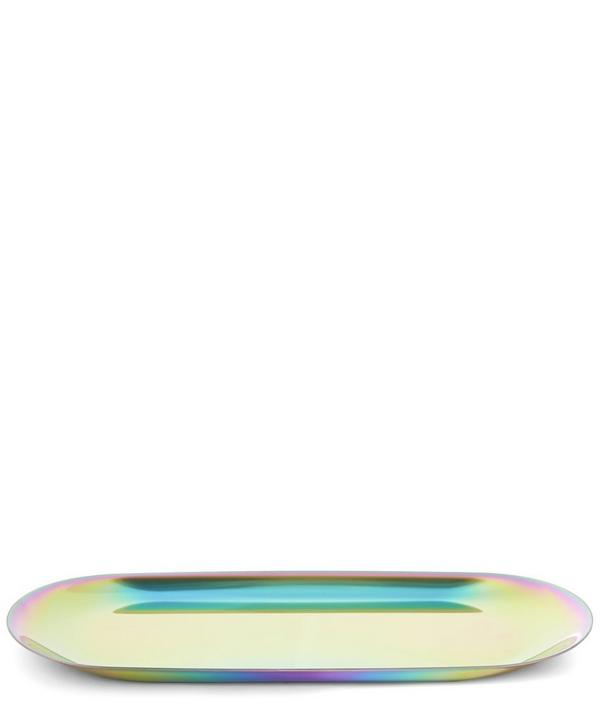 Large Rainbow Tray