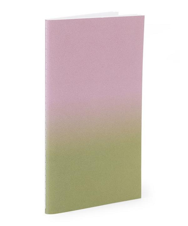 Small Horizon Notebook