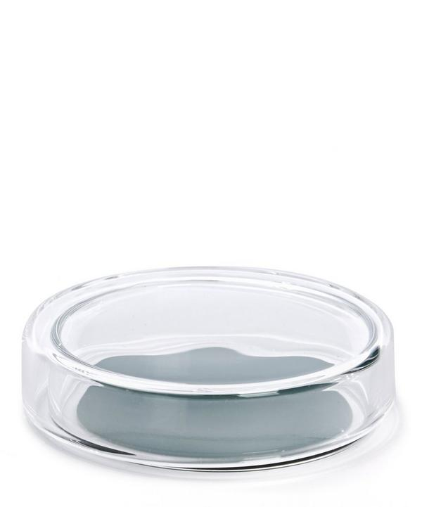 Bits and Bobs Glass Storage Bowl