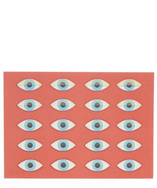3D Postcard Blink