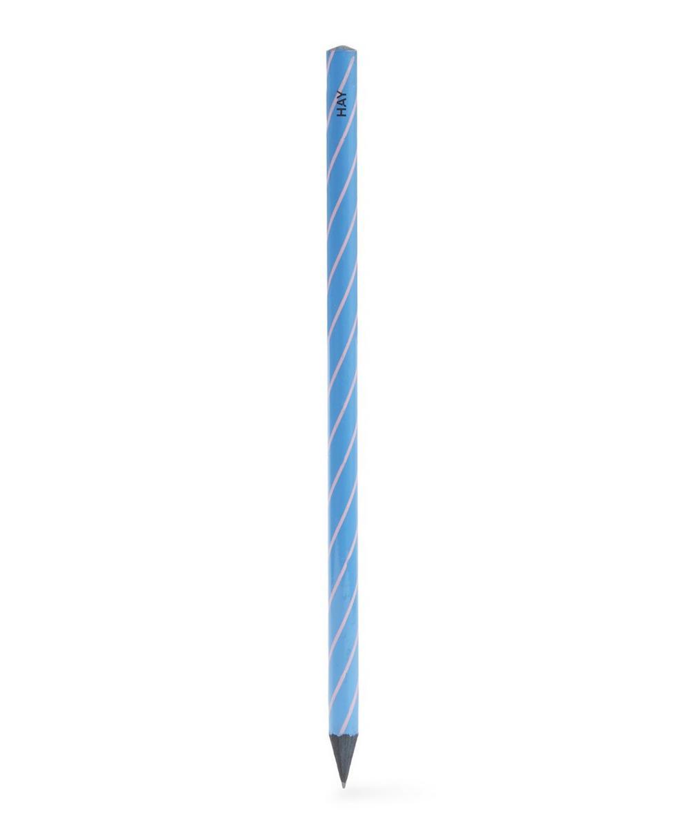Swirl Pencil