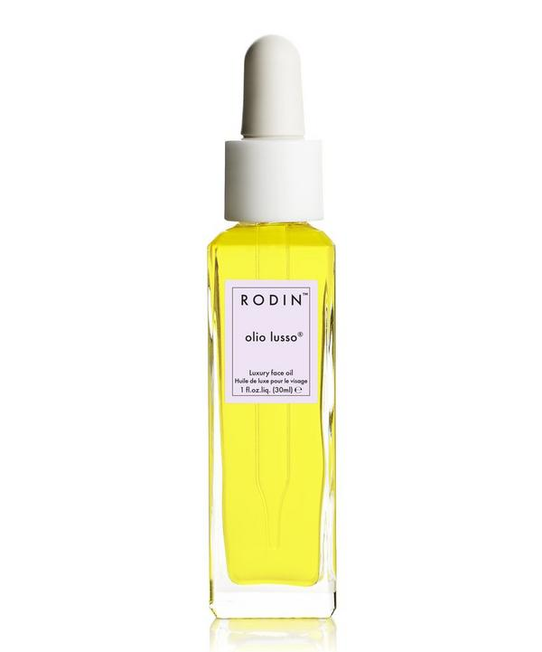 Lavender Absolute Luxury Face Oil 30ml