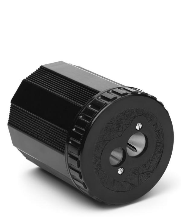 Duroplast Double Pencil Sharpener