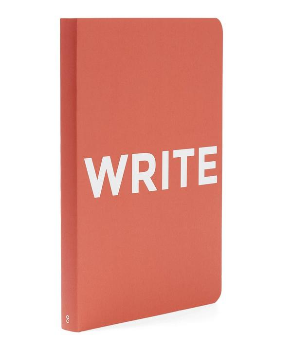 Small Write Draw Notebook